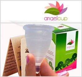 Angelcup Copa menstrual mexicana