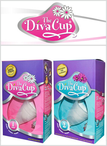 DivaCup ® Menstrual Cup - Full Review - Is it a Hit or Miss?