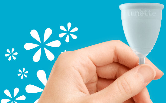 Lunette Menstrual Cup Usa Lunette Menstrual Cup Review