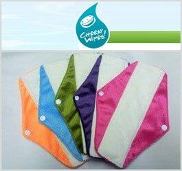 2019's Top 10 Reusable Cloth Menstrual Pads - Reviewed!