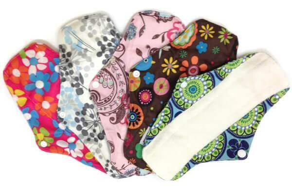 05f51f8d858cc Cloth pads can cost more up front than a pack of disposables