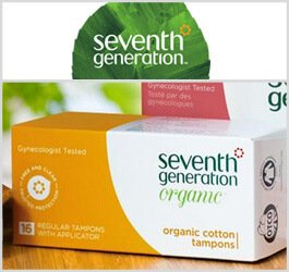 Sustain Natural Tampons Reviews