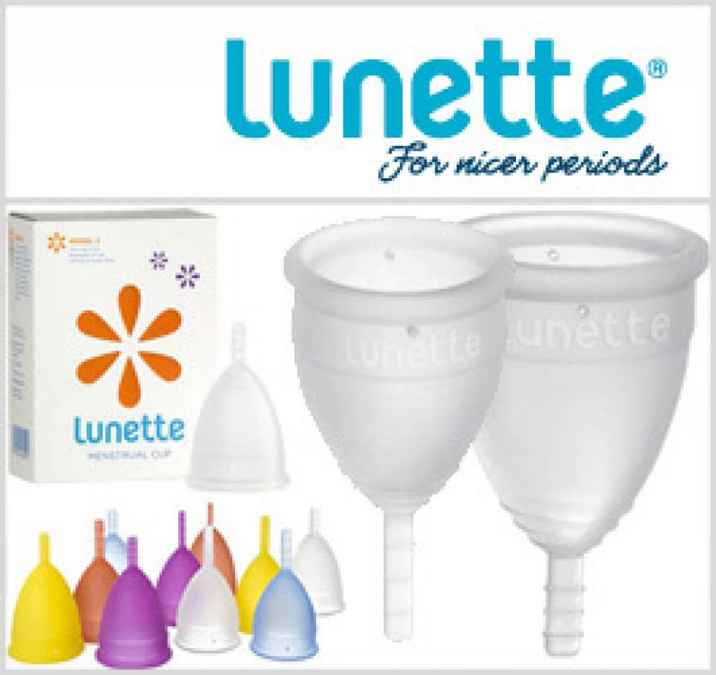 Lunette ® Menstrual Cup - Full Review