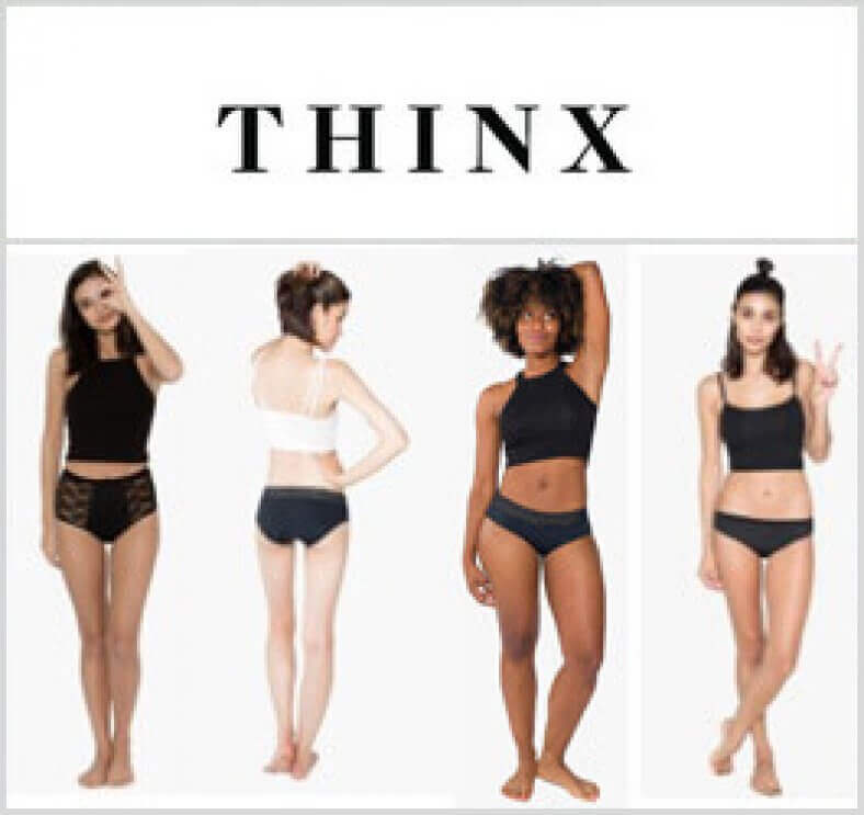 THINX ® Period Panties | Full Review