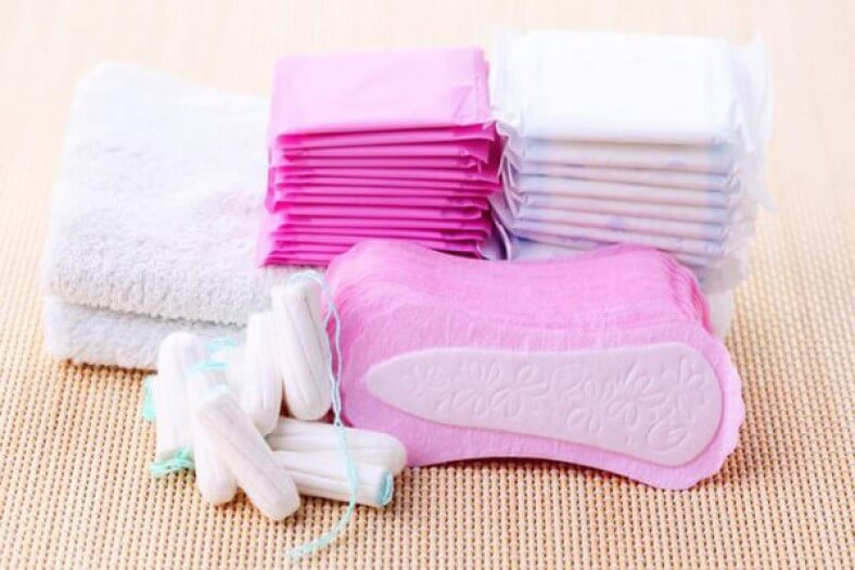 Tampons or Pads, What's the Best?