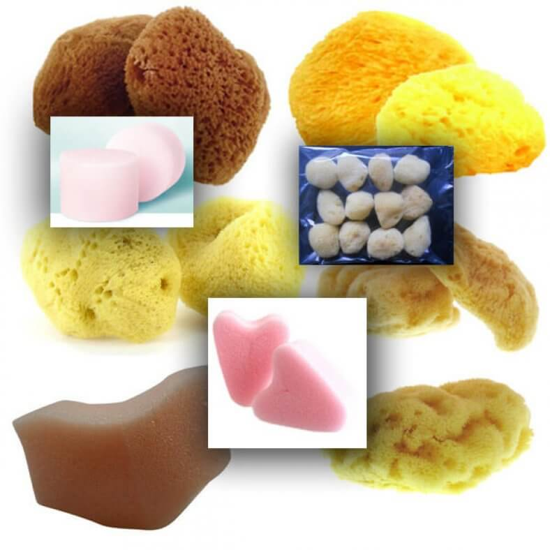 """Top 5 Menstrual Sponges """"Sea Sponge Tampons"""" – Reviewed!"""
