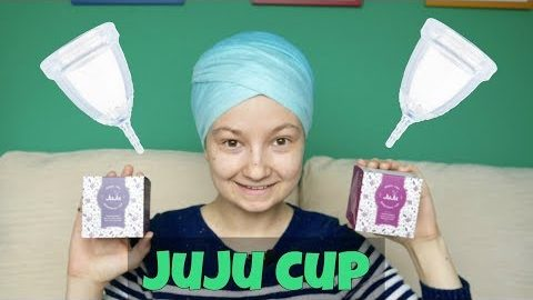 Juju menstrual cup review