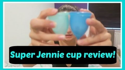 Super Jennie cup review