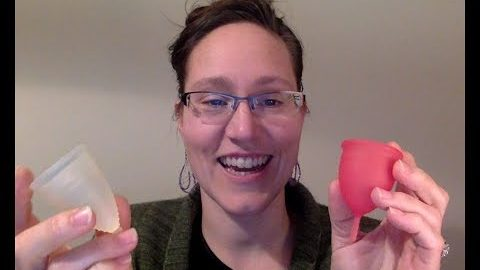 Saalt vs Diva cup, why should you consider a menstrual cup?