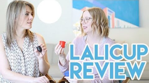LaliCup Menstrual Cup Review