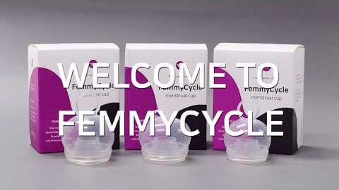 Welcome to FemmyCycle!!! (한글자막)