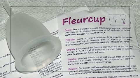FleurCup Info & Review