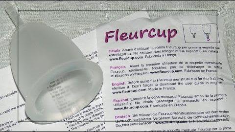 FleurCup Info & Review