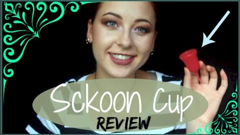 Sckoon Cup Review