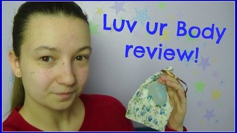 Luv ur Body cup review