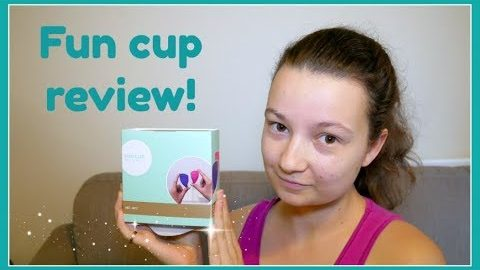 Fun cup review!