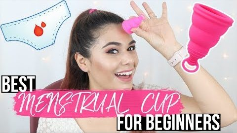 LILY CUP ONE REVIEW ? Best Menstrual Cup for Beginners