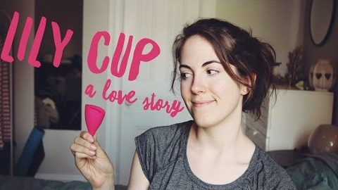 Why you need a menstrual cup ; a Lily cup review