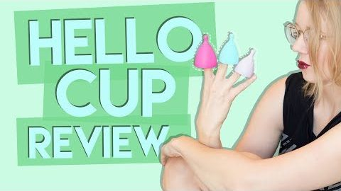 Hello Cup Review | Great Teen Cup