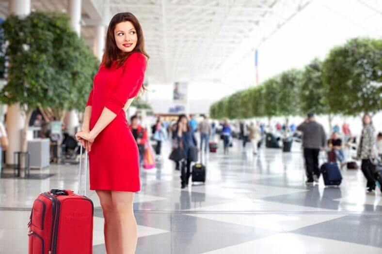 How Traveling Affects Periods