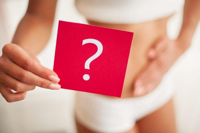 Five (More) Myths About Your Period