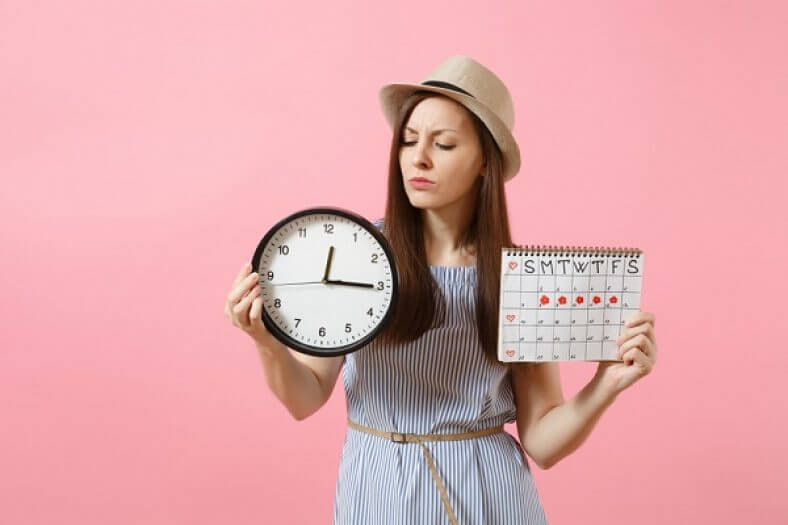 Long Menstrual Cycles? What You Should Know