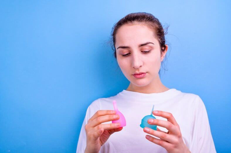 Menstrual Cups for Beginners - Everything You Need to Know